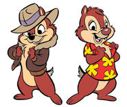 Chip and Dale (V2)