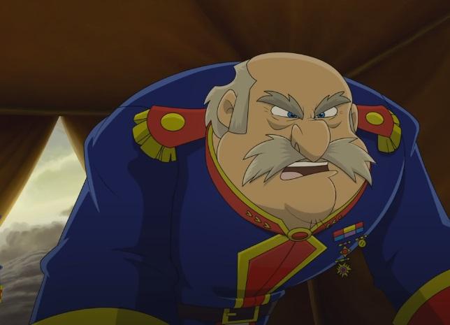 General Torreblanca