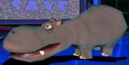 Hippo crash bandicoot 4 the wrath of cortex