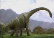 JP3 Brachiosaurus