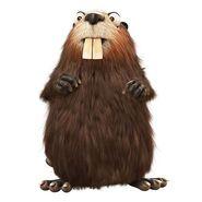 JungleBunch Beaver