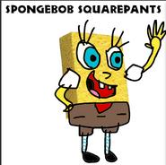 LA SpongeBob SQP