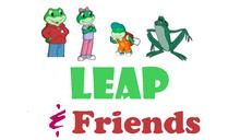 Leap & Friends logo.png