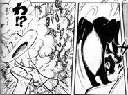 Manga skunk