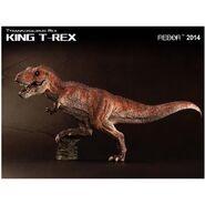 Model T-Rex