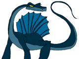 Nefaria (The Dragon Tales Movie)