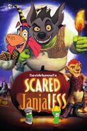 Scared Janjaless Poster