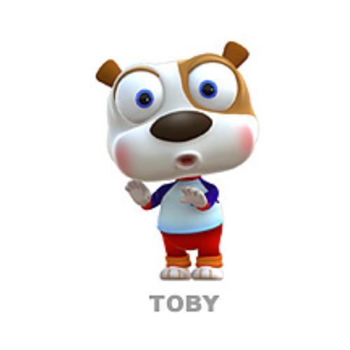 Toby (ToonBo)