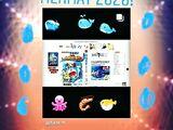 Doraemon - Nobita's Mermaid Legend (manga)