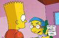 Bart Sells His Soul (1995)