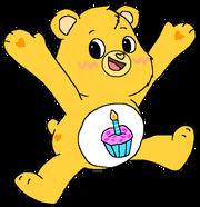 Birthday Bear trinamousesadventures.png
