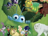 Bugs and Daffy's Adventures of A Bugs Life