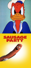 Donald Duck Hates Sausage Party (2016)