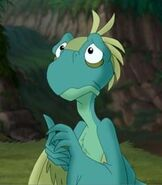 Guido (The Land Before Time)