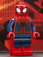 LEGO Spider-Man (SDCC TASM2 Suit)