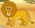 Lion in turn and learn
