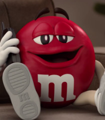 Red (M&M's)