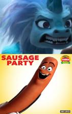 Sisu Hates Sausage Party (2016)