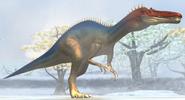 Suchomimus dbwc