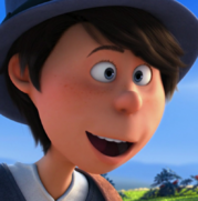 The Once-ler (The Lorax)