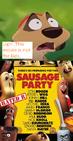Timon Hates Sausage Party (2016)