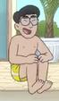Tom Swimsuit