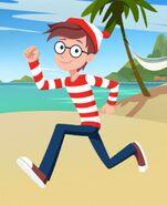 WW Waldo