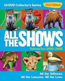 WildlifeTales All the Shows Vol. 2
