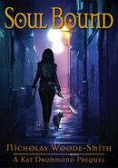 Soul Bound Cover