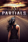 Partials (Book)