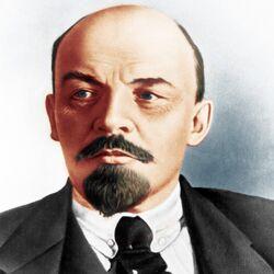 Vladimir Leonid