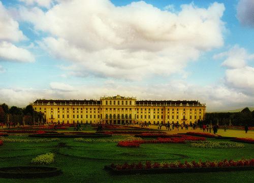 Fliederbrunn Palace