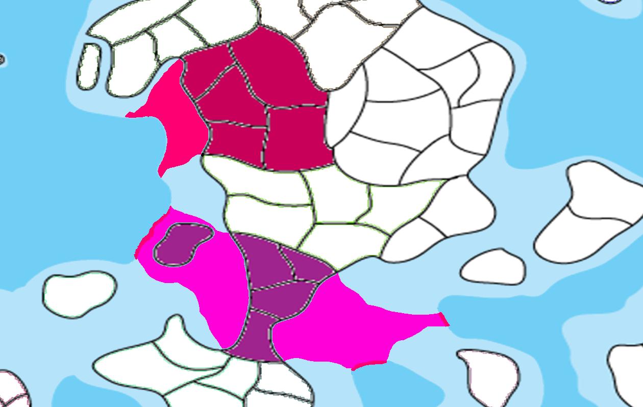 Valruzia-Aldegar tensions