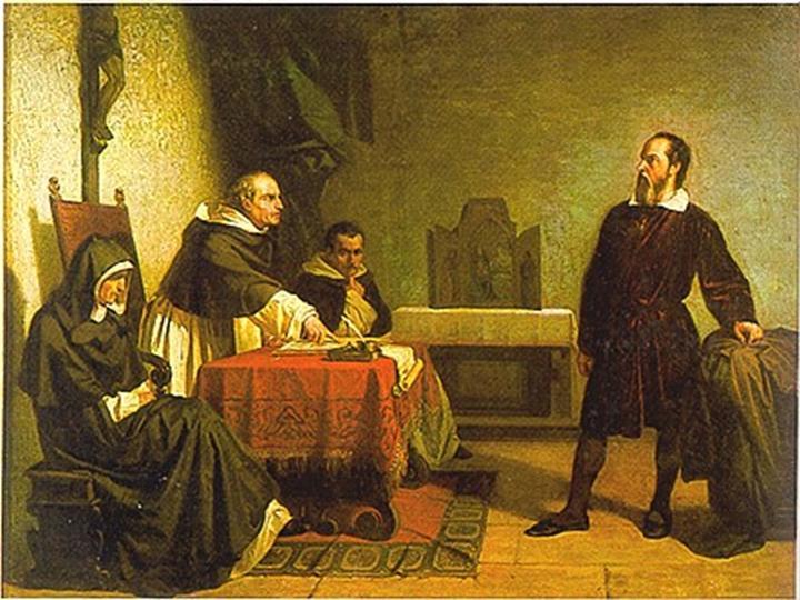 Inquisition of Kanjor