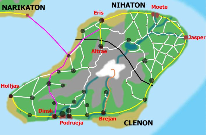 Clenon