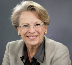 Margaret Woodhall