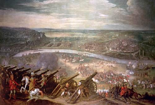 War of the Hulstrian Succession