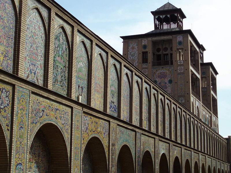 Qadimi Palace