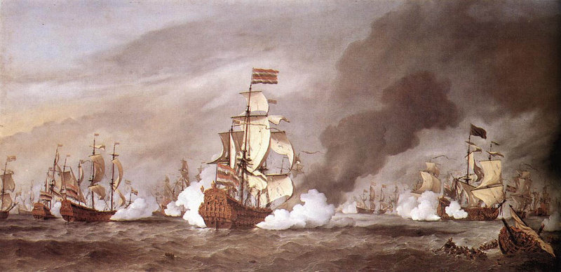 Battle of the Channel