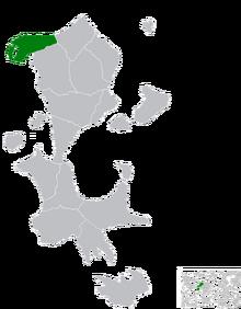 Location of Likatonia