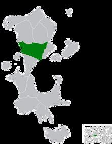 Location of Tukarali
