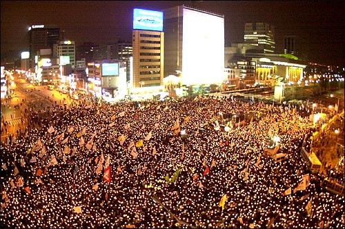 Great Kyo Revolution of 3608