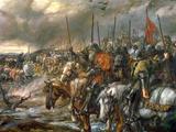 Holy Wars of Kanjor