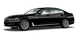 Bonning B7 - the official car used by the President of Valruzia