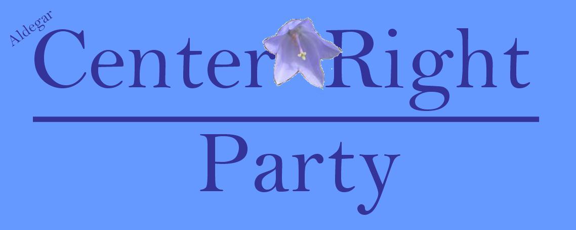 Aldegar Center-Right Party