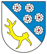 Telamon Crest