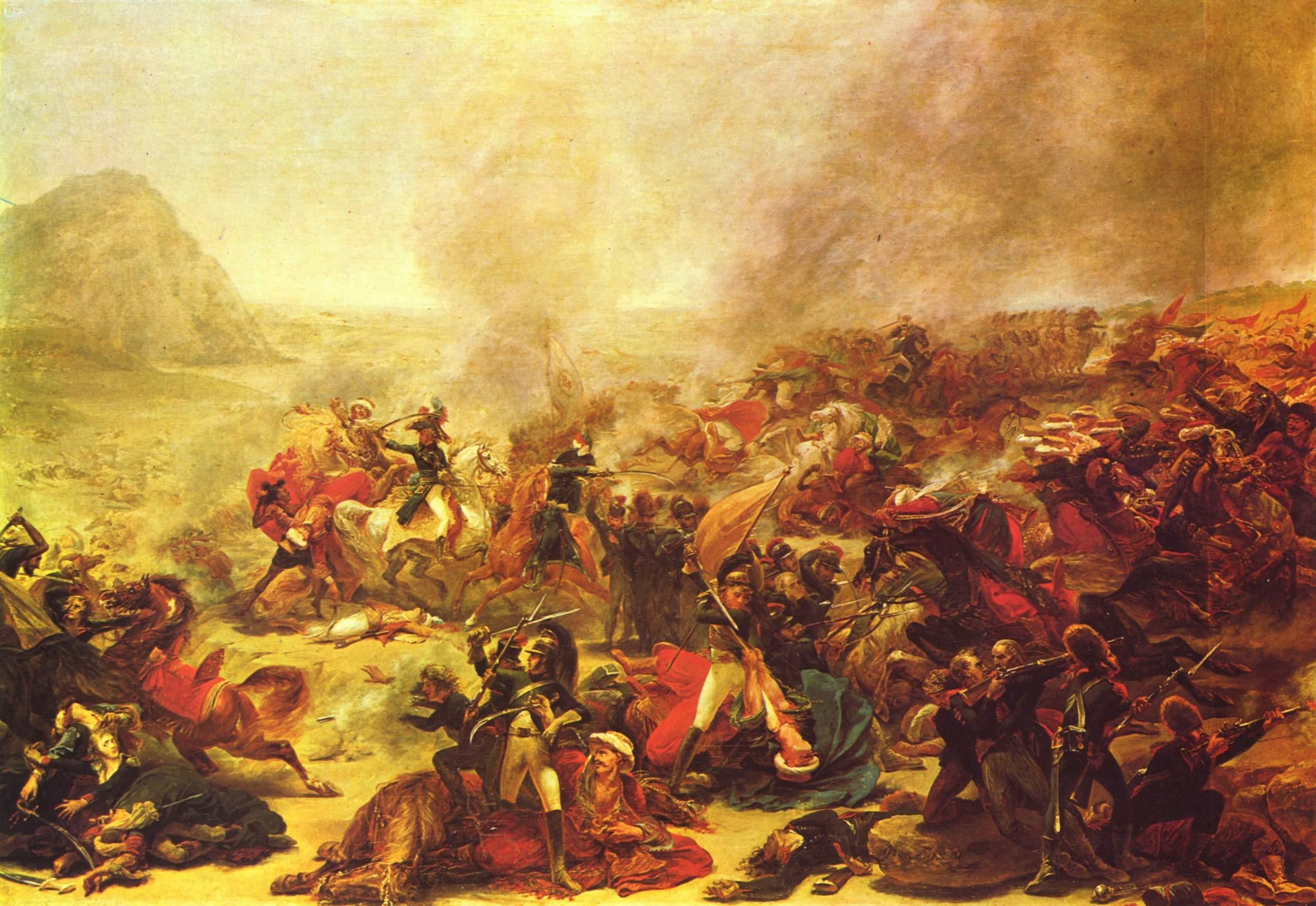 Cildanian War of Unification