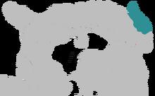Location of Eweenetuwineow