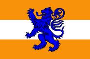 Kirlawa flag triband
