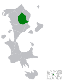 Location of Baltusia